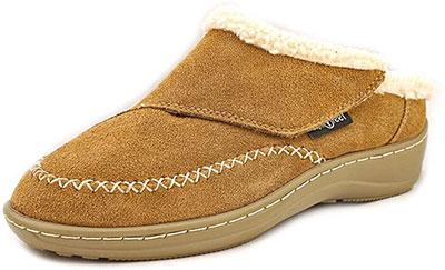Charlotte's Orthofeet Women's Slippers