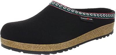Halflinger GZ Classic Grizzly Clog