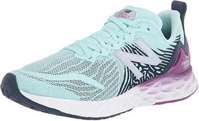 New Balance Women's Fresh Foam Tempo V1 Running Shoe