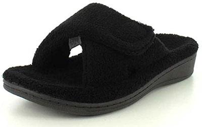 Vionic Orthaheel Women's Indulge Relax Slippers