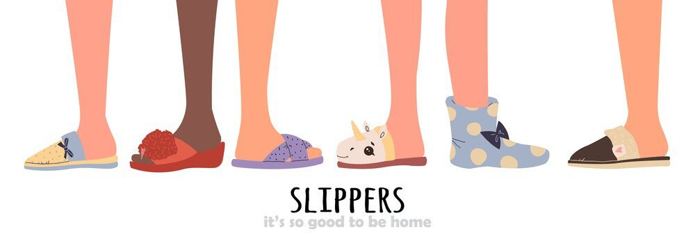 slippers-for-home