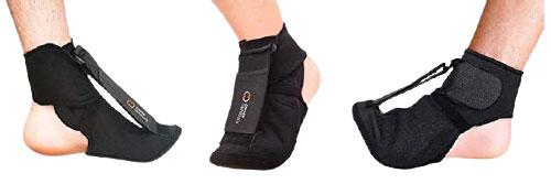 Sock-Night-Splints
